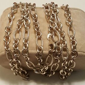 Jewelry - Sterling chain